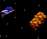 Sonic Dans L'Espace