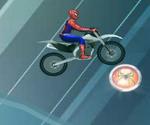 Spider Ice Bike