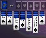 Spider Solitaire 1 Suite