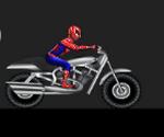Spiderman City Drive