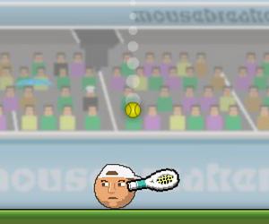Sports Head Tennis