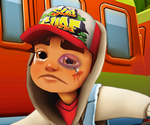 Subway Surfers Doctor