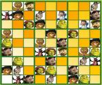 Sudoku Shrek