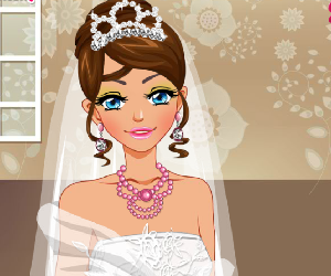Summer Bride Make Up