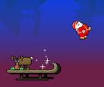 Super Santa Kicker