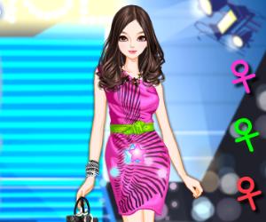 Superstars Fashion Show