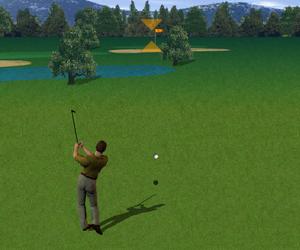 Supreme Golf