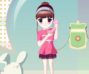 Sweet Phonecall