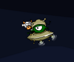 Taxi Alien