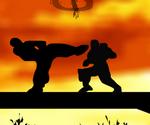 Technique Kung Fu