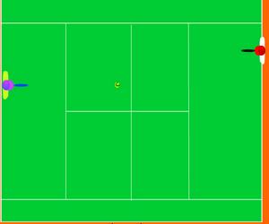 Tennis Francais