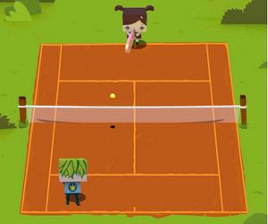 Tennis Mixte
