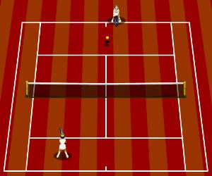 Tennis Tournoi