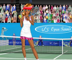 Tenue De Tennis