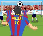 Tete De Messi