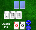Texas Holdem Bonus