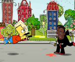 The Simpsons Underworld