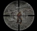 The War King Sniper