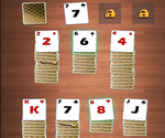 Three Gates Solitaire