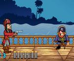 Tir Pirate