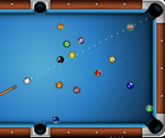 Tournoi Billard