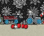 Tracteur Neige