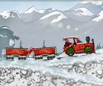 Train Noel