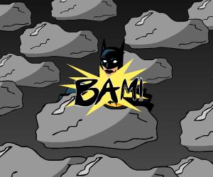 Tuer Batman