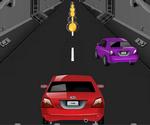 Tunnel Car Rush