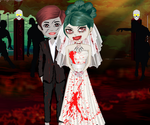 Undead Wedding