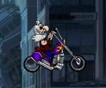 Vieux Biker