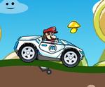 Voiture De Mario