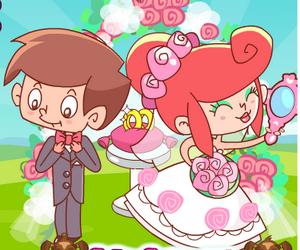 Wedding Slacking