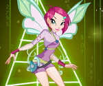 Winx Clever And Cute