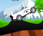 Zoptirik Police Jeep